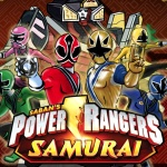Power Rangers Samurai Together Forever
