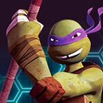 Teenage Mutant Ninja Turtles Booyakasha Blitz