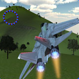 3D Flight Sim Rings