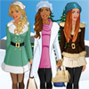 BFF Studio – Winter Walk
