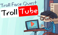 Trollface Quest TrollTube
